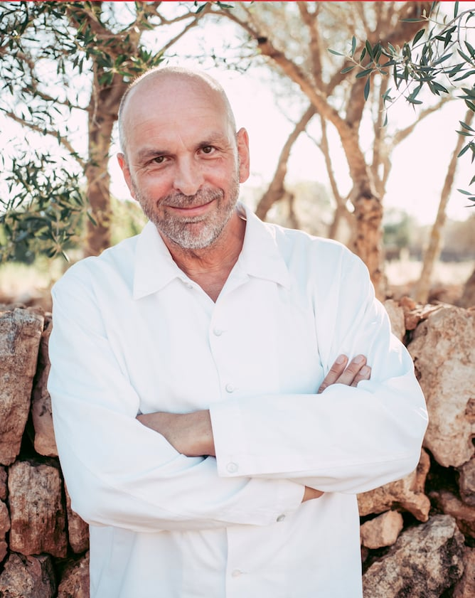 Patrick Lynen - Meister der Veränderung