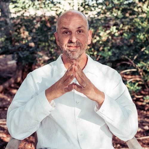 Patrick Lynen Meister der Veränderung - Buddha