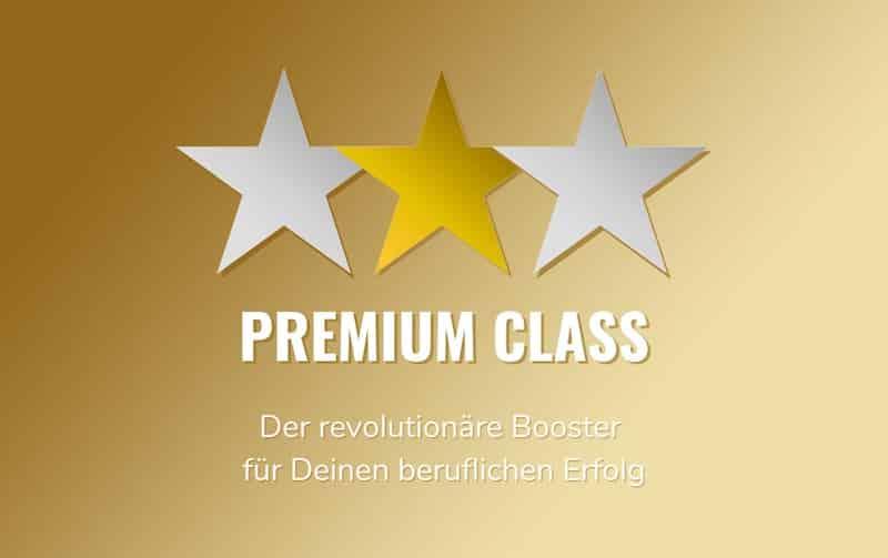 Patrick Lynen Meister der Veränderung - Premium class